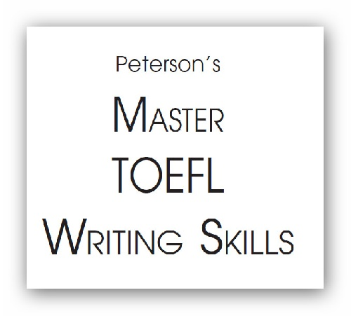 master toefl writing skills
